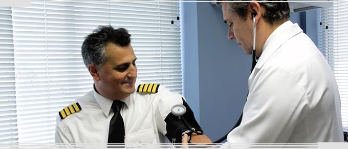 Esito avviso pubblico per incarichi di medico generico per l'assistenza al personale navigante, marittimo e dell'aviazione civile