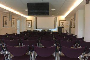 12 Novembre – Il percorso diagnostico-terapeutico-assistenziale di Oncologia Toracica dell'AOU di Parma Seconda serata: dalla diagnosi alla terapia