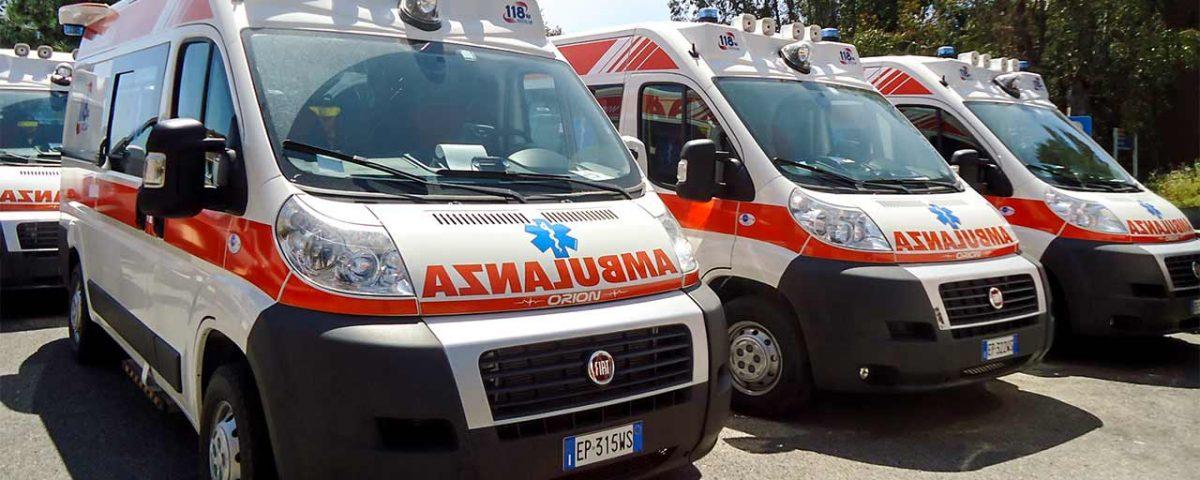Mezzi di soccorso avanzato: la Fnomceo scrive a Federconsumatori e al Ministro Grillo per chiedere un Tavolo di confronto