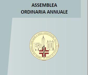 Sabato 19 Ottobre – Assemblea ordinaria annuale. Relazione morale, 16 medagliati e oltre 100 giurandi.