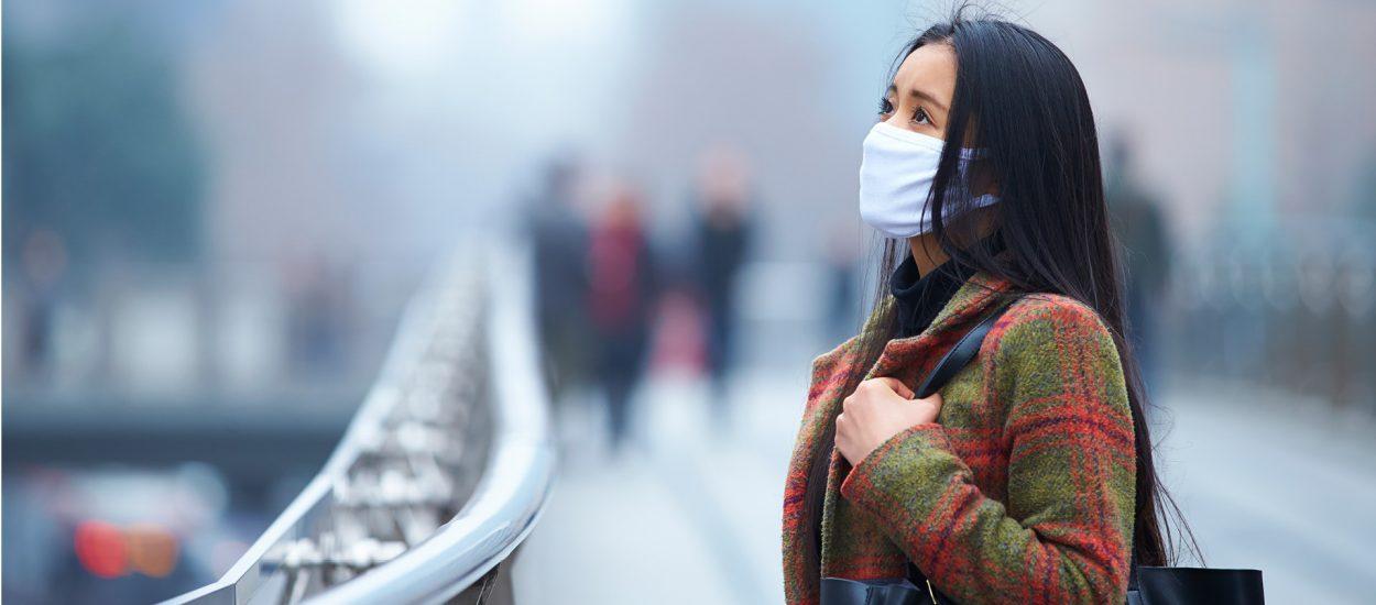 Circolare del Ministero della Salute su Polmonite da nuovo coronavirus in Cina