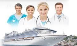 Aggiornamento dell'elenco dei medici di bordo autorizzati e supplenti