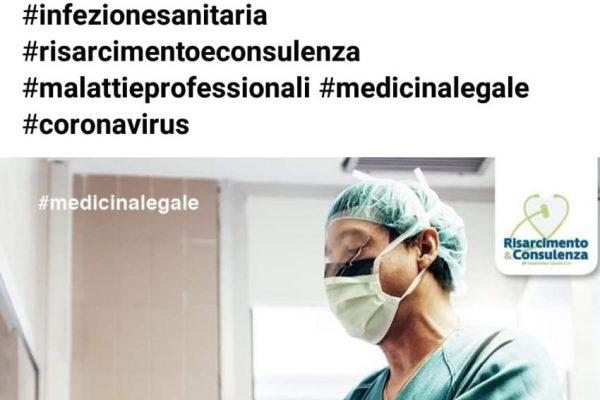 Alcuni studi legali pronti a far causa ai medici per eventuali infezioni da Coronavirus. SENZA PAROLE. L'Ordine di Parma scrive al Ministro Speranza e alla Presidente degli avvocati.