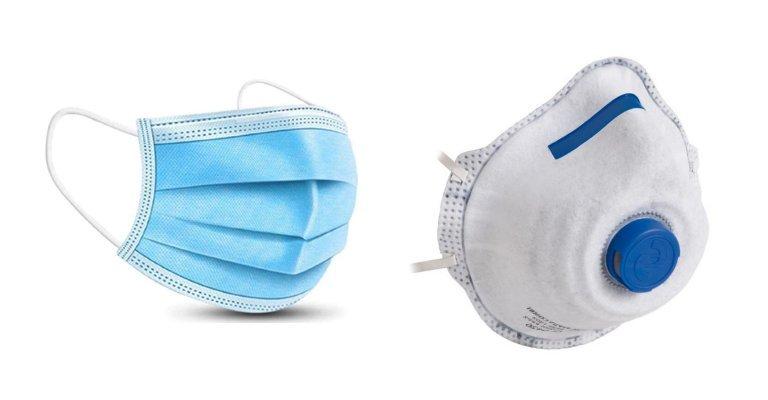 Mascherine: differenti tipi e corretto utilizzo. Istituto Superiore Sanità – Istruzioni per l'uso