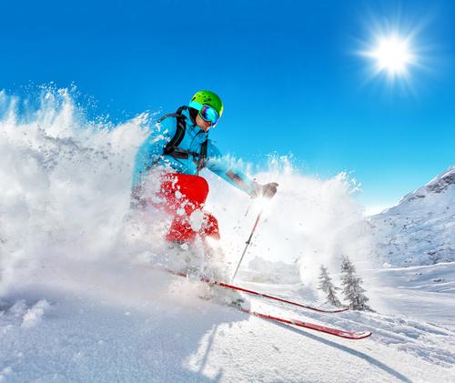 8 e il 9 febbraio 2019: Campionato italiano di sci per medici ed odontoiatri.