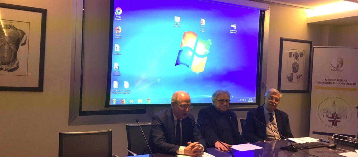 Migranti e cure a Parma: in 20 anni visitati 15mila pazienti