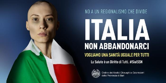"""Regionalismo, Anelli (Fnomceo): """"Bene Grillo e Bonaccini, ora si apra dibattito coinvolgendo professionisti SSN"""""""
