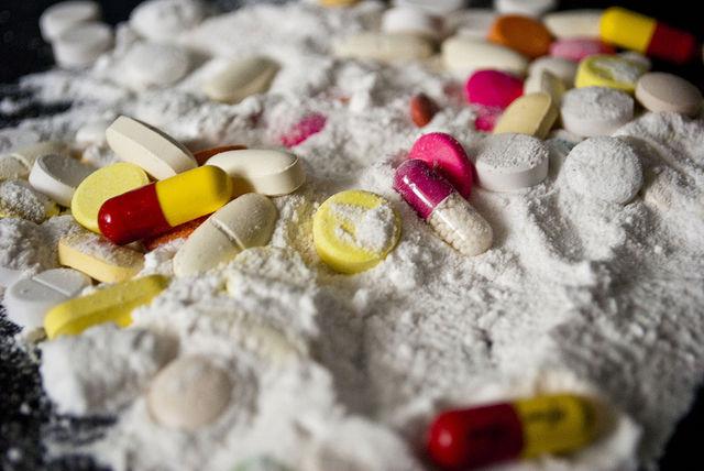 Aggiornamento delle tabelle delle  sostanze stupefacenti e psicotrope