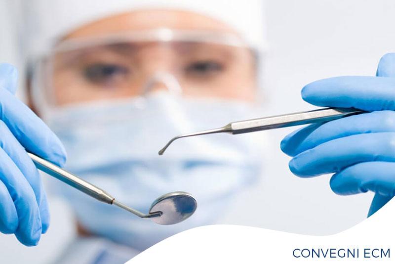 Coronavirus: note con le specificità odontoiatriche
