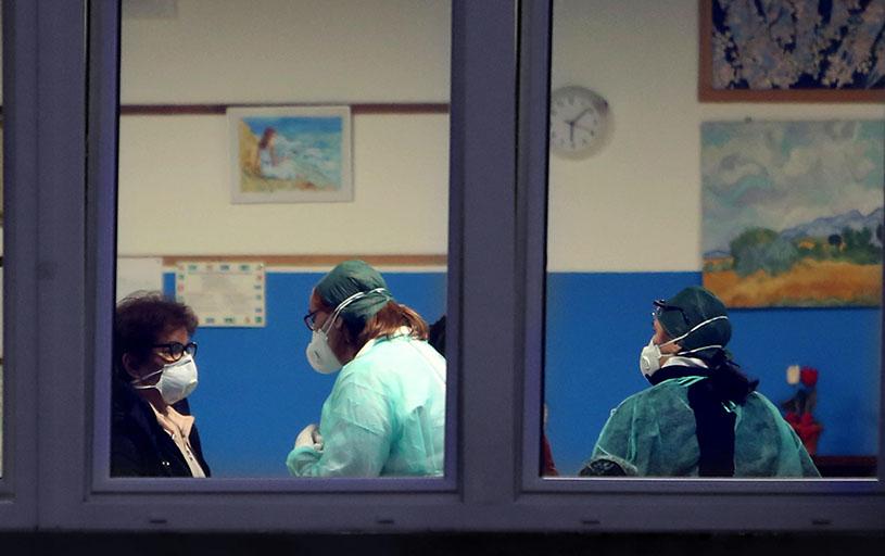 La questione del riconoscimento della malattia a causa della quarantena obbligatoria