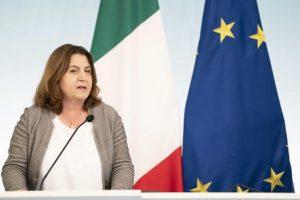 """Catalfo: """"600 euro anche per i professionisti iscritti alle casse di previdenza privata"""""""