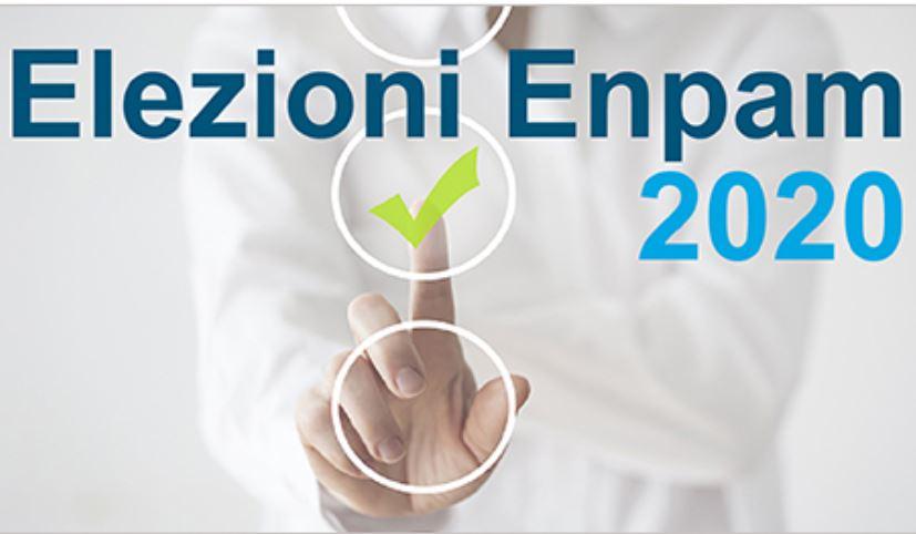 Elezioni ENPAM 2020: tutte le indicazioni