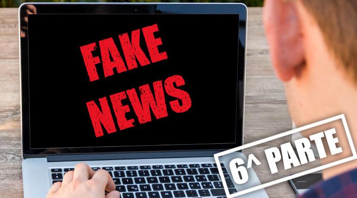 Covid-19, fake news smentite dal ministero