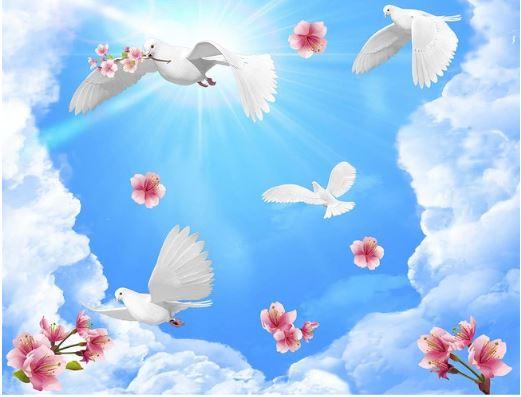 Con la speranza che possa tornare presto il sereno. Il Consiglio dell'Ordine è vicino a tutti i medici di Parma, con l'augurio di una Buona Pasqua.