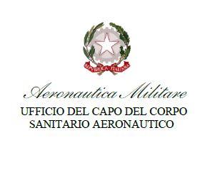 """Attivazione Master II livello in """"Medicina Aerospaziale"""" A.A. 2019/2020- Università degli Studi di Napoli Federico II"""