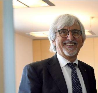 Oliveti rieletto Presidente dell'Enpam