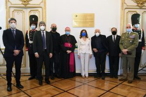 """""""20 febbraio – Giornata Nazionale del Personale Sanitario"""": istituita per legge in memoria dei medici e degli odontoiatri scomparsi per COVID-19"""